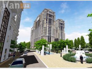 продажадвухкомнатной квартиры на улице Тополиный пер